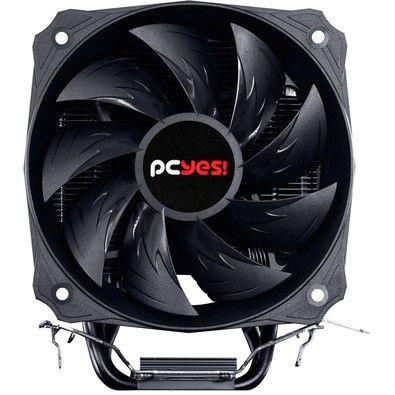AIR COOLER PARA CPU ZERO K Z3 ACZK3120 - PCYES