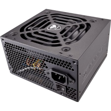 FONTE ATX VTE 500W 80 PLUS BRONZE 31VE050.0005P - COUGAR