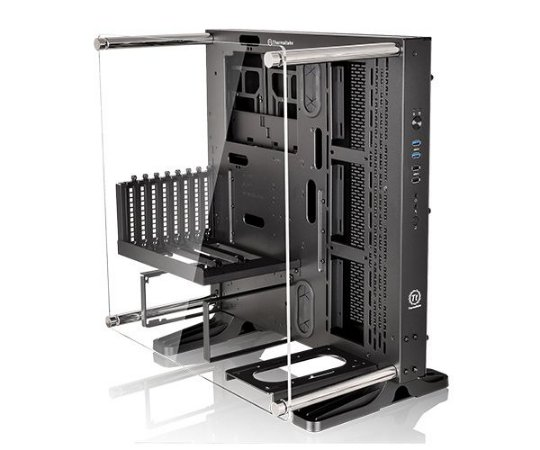 GABINETE GAMER CORE P3 SE BLACK EDITION CA-1G4-00M1WN-01 - THERMALTAKE
