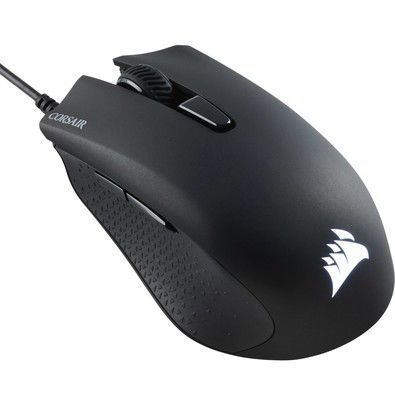 MOUSE USB GAMER HARPOON 6000DPI RGB CH-9301011-NA - CORSAIR