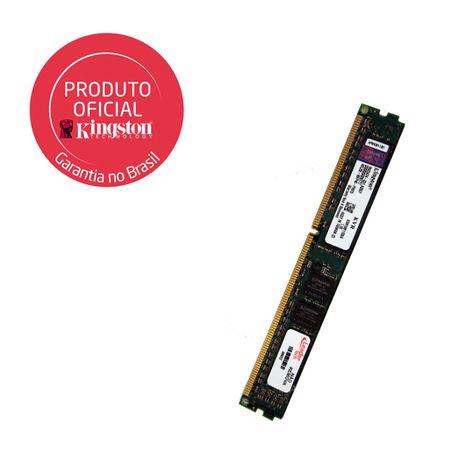 MEMORIA RAM DDR3 1600MHZ 4GB KVR16N11S8/4 - KINGSTON