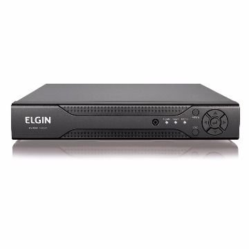 DVR AHD-L 4 CANAIS FULL HD - ELGIN