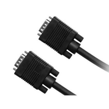 CABO VGA MACHO/MACHO 5.0M WMCC-34MMBK-5M - MYMAX
