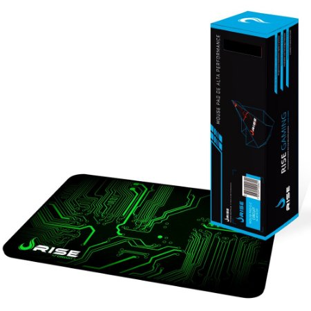 MOUSE PAD GAMER CIRCUIT TAM. G C RG-MP-05-CRT - RISE