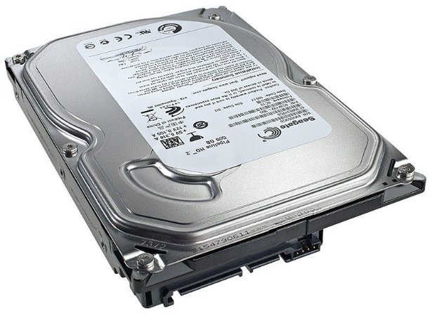 DISCO RIGIDO 500GB SATA II 5900RPM 8MB CACHE ST3500312CS PIPELINE - SEAGATE
