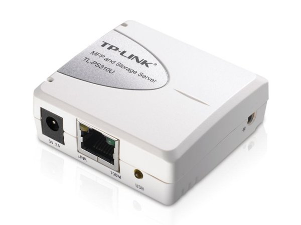 PRINT SERVER USB TL-PS310I - TP-LINK