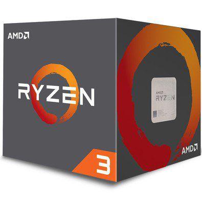 PROCESSADOR AMD RYZEN 3 1200 3.1GHZ 10MB CACHE AM4