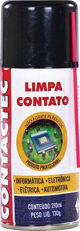 LIMPA CONTATO - CONTACTEC