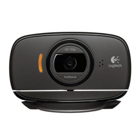 WEBCAM C525 HD 720P - 960-000715 - LOGITECH