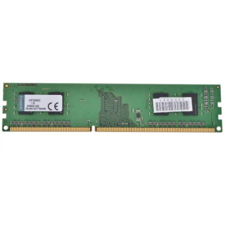 MEMORIA RAM DDR3 1333MHZ 2GB KVR13N9S6/2 - KINGSTON