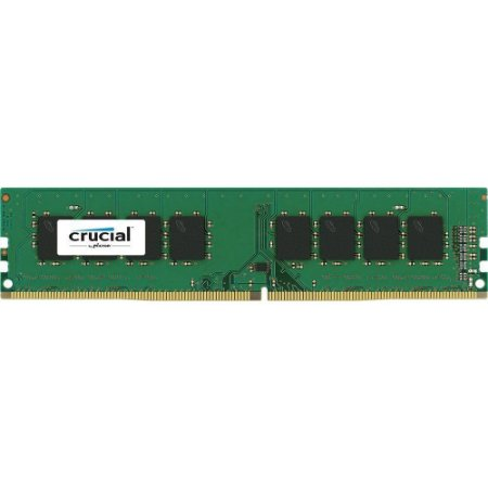 MEMORIA RAM DDR4 2400MHZ 4GB CT4G4DFS824A - CRUCIAL BALLISTIX
