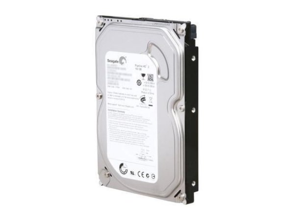 DISCO RIGIDO 160GB SATA II 5900RPM PIPELINE ST3160316CS - SEAGATE