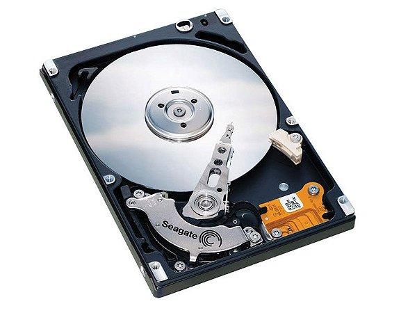 DISCO RIGIDO P/ NOTEBOOK 500GB SATA III 7200RPM 16MB CACHE ST500VT000 - SEAGATE