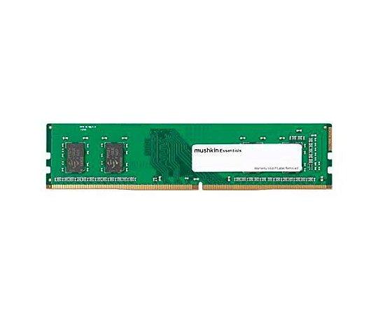 MEMORIA RAM DDR4 2666MHZ 4GB MES4U266KF4G - MUSHKIN