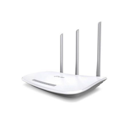 ROTEADOR WIRELESS 300MBPS 3 ANTENAS FIXAS TL-WR845N - TP-LINK