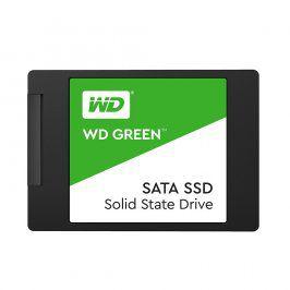 SSD 240GB SATAIII WDS240G2G0A - WESTERN DIGITAL