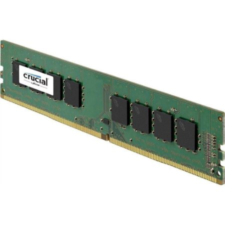 MEMORIA RAM DDR4 2666MHZ 8GB CT8G4DFS8266 - CRUCIAL