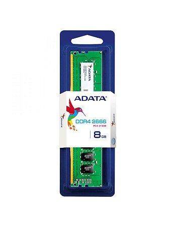 MEMORIA RAM DDR4 8GB 2666MHZ CL19 PREMIER - ADATA