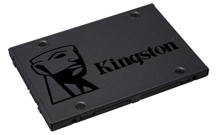 SSD 960GB SATAIII A400 SA400S37/960G - KINGSTON