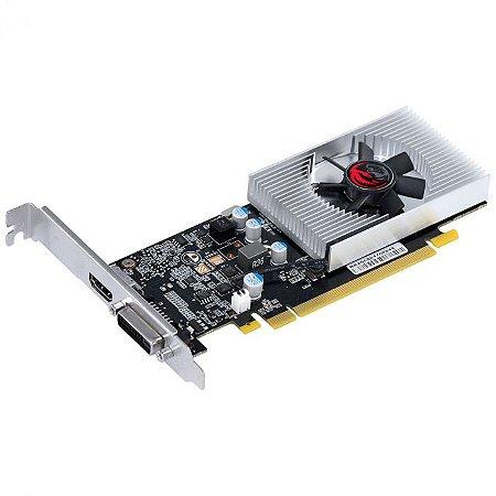 PLACA DE VIDEO GT 1030 2GB DDR5 PP10302048DR564 - PCYES