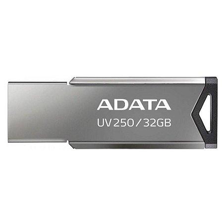 PEN DRIVE 32GB USB2.0 AUV250-32GB-RBK - ADATA