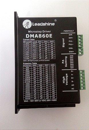 Driver Digital DMA860E 7.2A