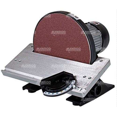 Lixadeira Circular Para Madeira 305mm profissional Ref: MR-44
