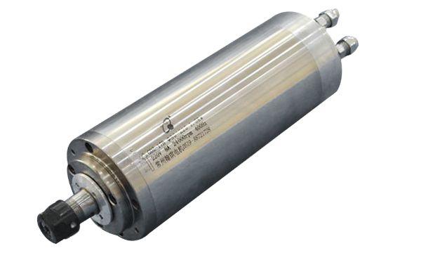 Motor Spindle 1,5Kw (2CV) Refrigeração Líquida Er16