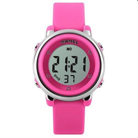 a4f31b6f195 Relógio Infantil Skmei Digital 1100 RS - Shecom