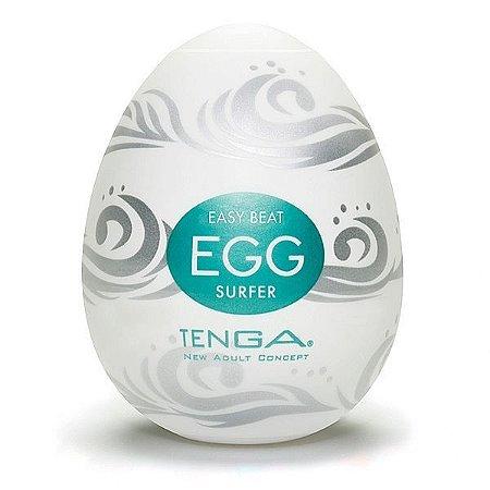 Masturbador Tenga Egg Surfer - TEN11