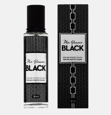 Perfume Black 30 ml - 3173