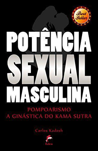 LIVRO POTENCIA SEXUAL MASCULINA