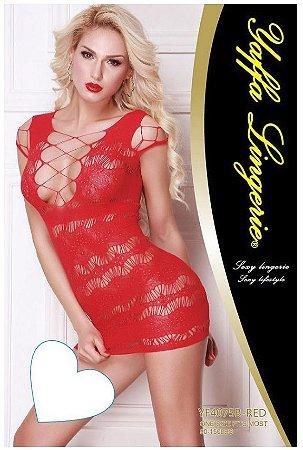 Vestido com Alça Yaffa Lingerie - Y4075