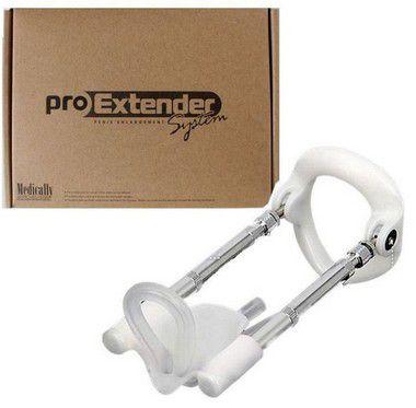Extensor Peniano Pro Extender Systen - 6529