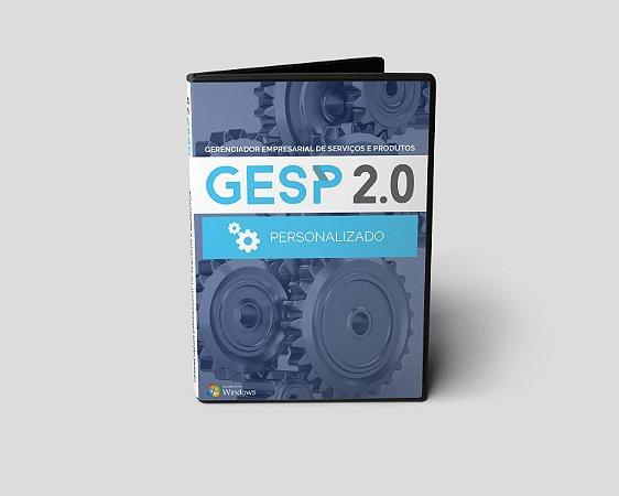 Gesp 2.0 - Personalizado