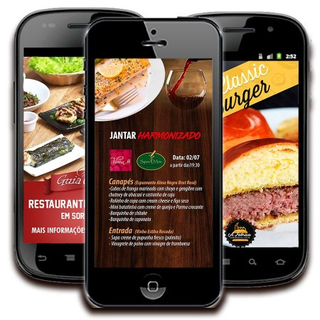 Social Media para Restaurantes e Bares
