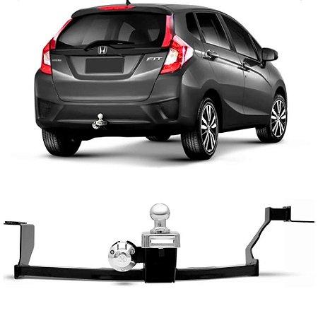 Engate de Reboque Honda  New Fit 2014 a 2017