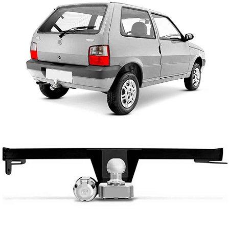 Engate de reboque Fiat Uno Mille 2004/2011