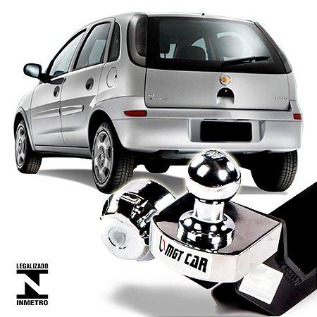 Engate de Reboque Chevrolet Corsa Hatch 2002/...