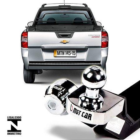 Engate de Reboque Chevrolet Nova Montana 2011/2019