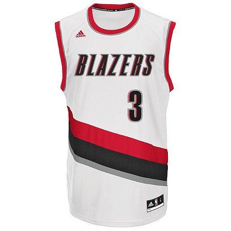 Camiseta Regata Nba adidas Portland Trail Blazers