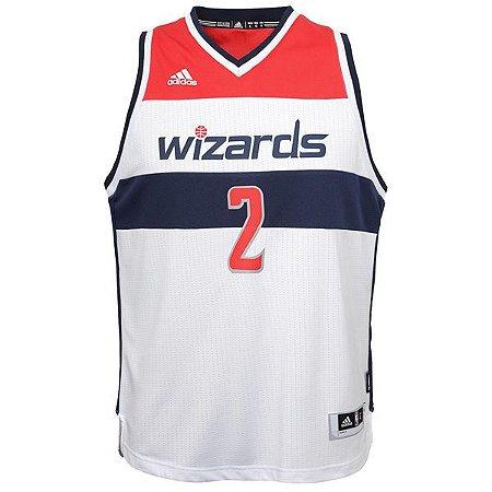 Camiseta Regata Nba adidas Washington Wizards