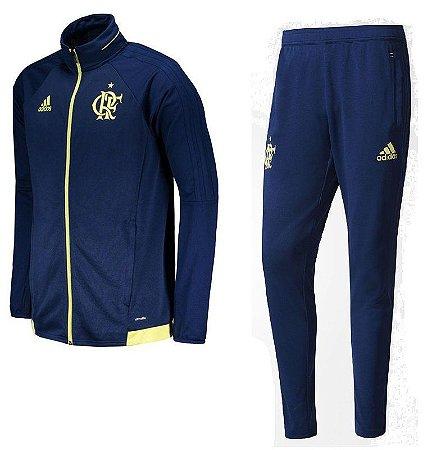 KIT Treinamento Oficial Adidas Flamengo