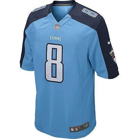 Camisa Futebol Americano Nike Tennessee Titans