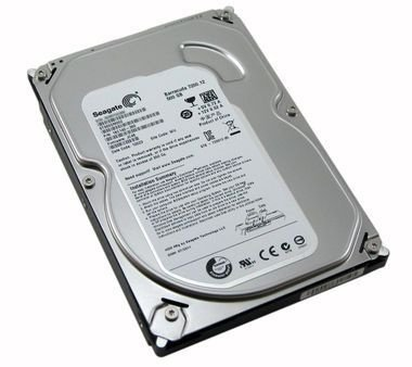 HD Desktop SATA3 500 Gb Seagate ST500DM002 7200 RPM