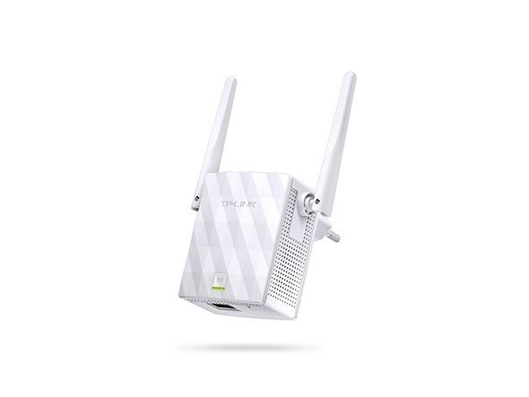 Repetidor de sinal WiFi TP-Link TL-WA855RE 300Mbps 2 antenas externas