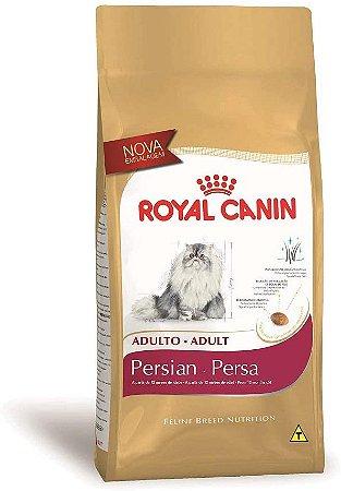 Ração Royal Canin Feline Persian 30 400G