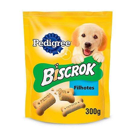 Biscrok Filhotes 300G