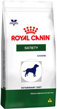 Ração Royal Canin Cães Satiety Support 1,5Kg