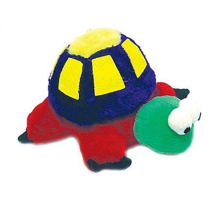 Tartaruga Pelúcia Chalesco